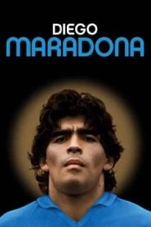 Diego Maradona streaming vf