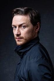 Photo of James McAvoy
