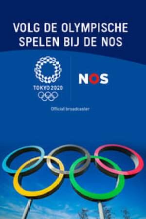 NOS Olympische Spelen streaming vf
