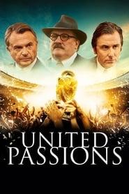 United Passions: La Légende du Football streaming vf