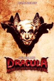 Dracula, mort et heureux de l'être streaming vf