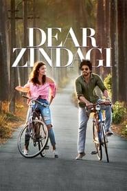 Dear Zindagi 2016 Hindi Movie BluRay 400mb 480p 1.3GB 720p 4GB 12GB 16GB 1080p
