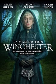 La Malédiction Winchester Poster