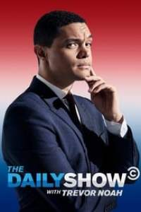 The Daily Show with Trevor Noah streaming vf