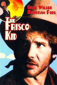 image for movie The Frisco Kid (1979)