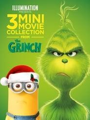 The Grinch Mini-Movies (2018)