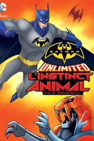 Batman Unlimited : L'instinct animal streaming vf