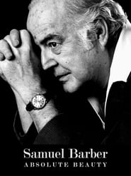 Image for movie Samuel Barber: Absolute Beauty ()