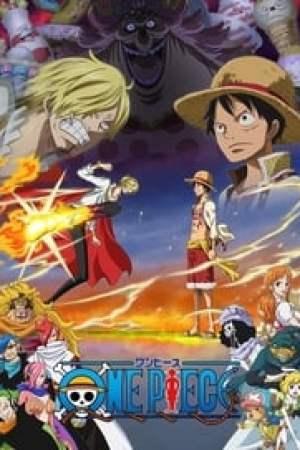 One Piece streaming vf