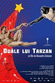 Tarzan's testicles Poster