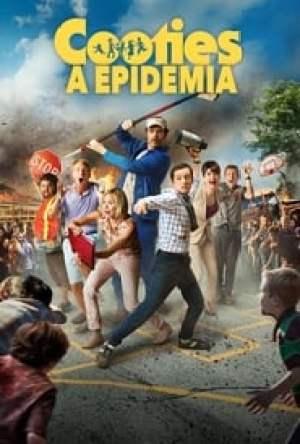 Cooties: A Epidemia Dublado Online