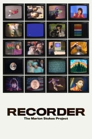 Recorder: The Marion Stokes Project streaming vf