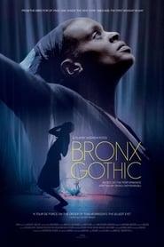 Image for movie Bronx Gothic (2017)