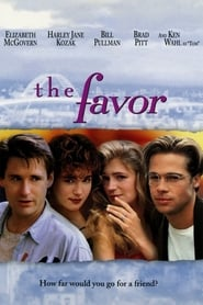 image for movie The Favor (1994)