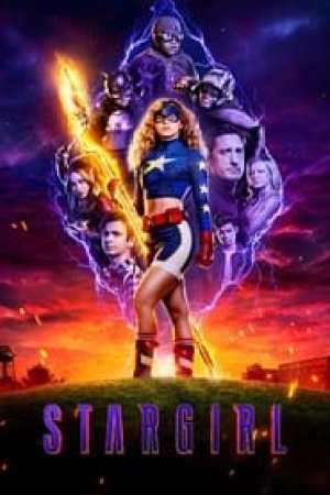 DC's Stargirl streaming vf
