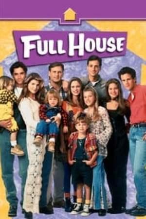 Full House Full online
