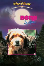 Benji la malice Poster