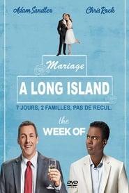 Mariage à Long Island Poster