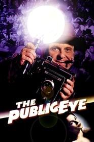 L'Œil public Poster
