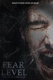 Fear Level Poster