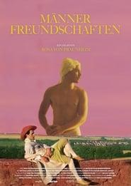 Männerfreundschaften Poster