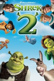 Shrek 2 streaming vf