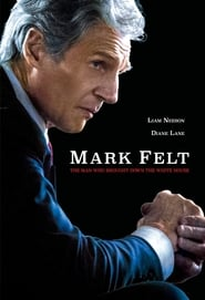 Watch Movie Online Mark Felt: The Man Who Brought Down the White House (2017)