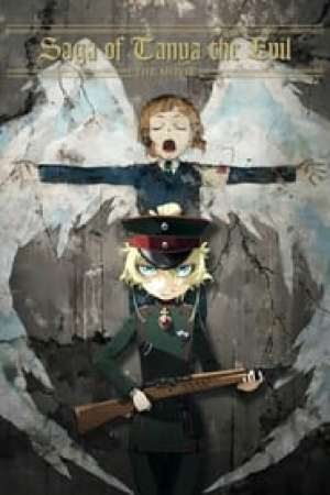 Saga of Tanya the Evil: The Movie Full online