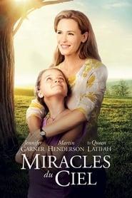 Miracles du ciel Poster