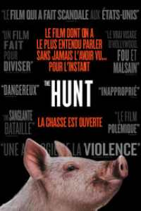 The Hunt streaming vf