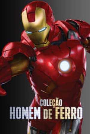 Homem de Ferro 2 Dublado Online