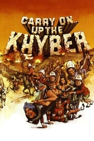 Continuez ... jusqu'à Khyber streaming vf