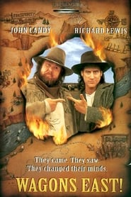 Image for movie Wagons East! (1994)