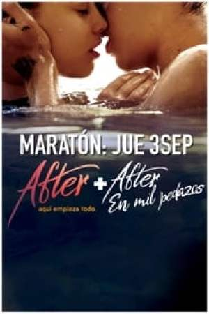 Maratón After streaming vf