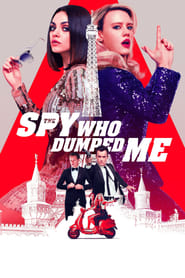 image for The Spy Who Dumped Me (2018)