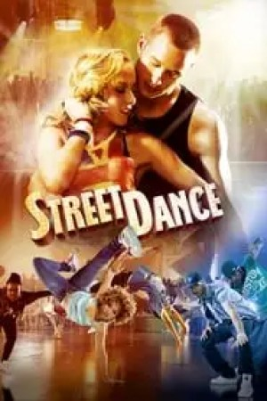 StreetDance 3D streaming vf