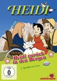 Heidi zurück in den Bergen (2000)