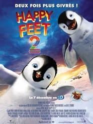 Happy Feet 2 streaming vf