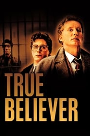image for movie True Believer (1989)