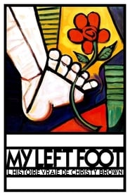 My Left Foot streaming vf
