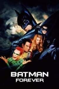 Batman forever streaming vf