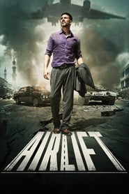 image for movie Airlift (2016)