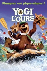 Yogi l'ours streaming vf