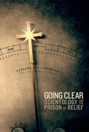 Going Clear: Scientology and the Prison of Belief (2015)