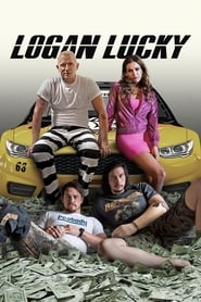 Download Full Movie Logan Lucky (2017)