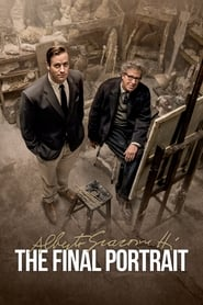 Alberto Giacometti : The Final Portrait streaming vf
