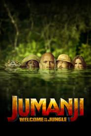 image for Jumanji: Welcome to the Jungle (2017)