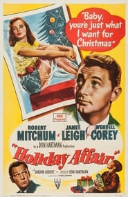 Holiday Affair Full online