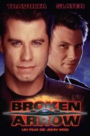 Broken Arrow streaming vf