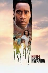 Hotel Rwanda streaming vf